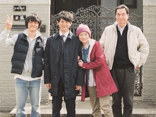 「これで僕の『若者』としての映画制作は終わる」石井裕也 ...