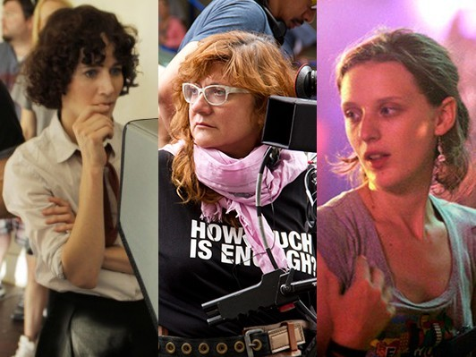 ハリウッドが起用すべき女性監督...