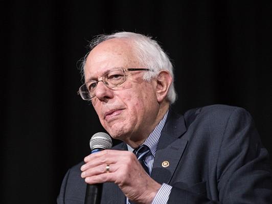 アメリカが「社会民主主義」に変わる?! バーニー・サンダース民主党大統領候補ってどんな人?